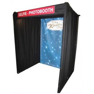 Selfie Photobooth