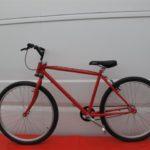 Reverse Steer Bike